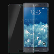 New Full Tempered Glass Slim Screen Protector for Samsung Galaxy Note Edge N915A
