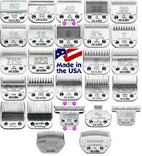 ANDIS Ultra Edge Pet Grooming Blade*Fit Oster A5/A6,Most Wahl,Laube Clipper