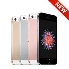 Brand New Apple iPhone SE 16GB 64GB AT&T T-mobile Factory Unlocked Smartphone