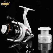 SeaKnight CM2000-4000 Upgraded Quality 11BB Spinning Fishing Reel w/ Spare Spool