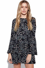 New ALL ABOUT EVE Womens Avery Dress Floral