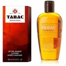 New Tabac Original After Shave Lotion Bath & Shower Gel 400ml Skin Care Men