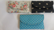 *** CATH KIDSTON -FOLDED-CURVE WALLET/PURSE***