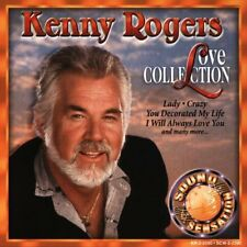 KENNY ROGERS - Love Collection - CD ** Brand New **