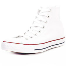 Converse Chuck Taylor Allstar Sneakers White Branded Footwear