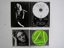 "Adele: Live at the Royal Albert Hall (2 Disc CD/DVD) + Bonus CD ""Adele 21"""