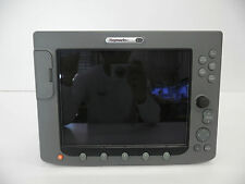 Raymarine E120 E02013 Classic Display BACKLIGHT REBUILT, WARRANTY, EXCEL COND
