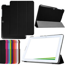 """For 10.1"""" Acer Iconia One 10 B3-A20 Tablet PC Wallet Flip Leather Case Cover"""