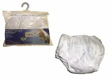 Incontinence IPLAY Multi-Use Disposable Swim Diaper Baby Toddler REUSABLE 6m-4T
