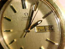 sweet Mid-70s  OMEGA AUTOMATIC - CAL 1020 - 38219287 - ESTATE A1 RUNNER Lo MILES