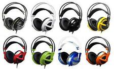SteelSeries Siberia V2 Full-Size Headband Headsets free shipping Extension cord