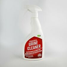Powerful Urine Cleaner stain odour smell wee remover Eliminator MPC ERADICATE