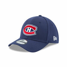 Montreal Canadiens NHL Team Classic 39THIRTY Cap