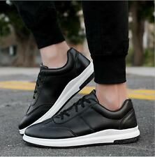 New men lace shoes sports shoes casual shoes outdoor fashion Sneakers shoes