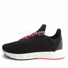 Adidas Falcon Elite 5 W [BB4406] Running Black/Dark Grey-Pink