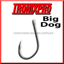 Tronixpro Big Dog Fishing Hooks - 10 Hooks per Packet size 4,2,1,1/0,2/0