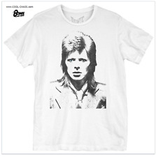 David Bowie T-Shirt / David Bowie Art Tee,Retro New,Unisex,Bowie Tribute TShirt
