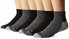 PUMA Men's 6 Pack Quarter Crew Socks - Choose SZ/Color