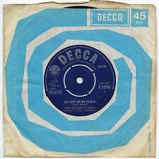 """The Rolling Stones - Get Off Of My Cloud - 7"""" Single"""