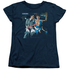Scorpions Rock Band LOVEDRIVE Licensed Women's T-Shirt All Sizes