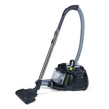 Canister Vacuum Cleaner Electrolux Black Silent Performer Cyclonic Bagless New