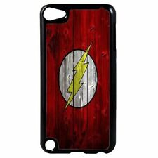The Flash Marvel DC Plastic Case Cover for iPod 4th - 5th - 6th Generation D28