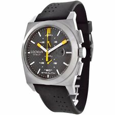 Locman Sport Stealth Men's Quartz Watch