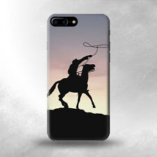 S0773 Cowboy Case for IPHONE Samsung Smartphone ETC