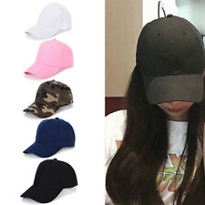 Women Men Unisex Baseball Cap Hat Canvas Printing Embroidery Cap Baseball Cap BH