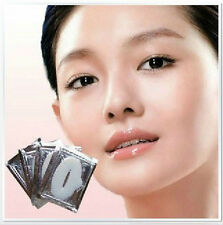New 10Pcs Collagen Crystal Lips Gel Mask Membrane Moisture Lip Anti Ageing