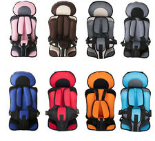 New Toddler Infant Convertible Booster Portable Chair Safety Baby Child Car Seat