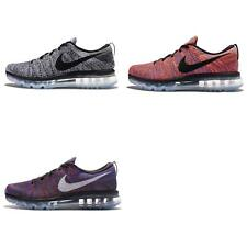 Nike Flyknit Max Mens Running Shoes Sneakers Trainers Air Max 2015 360 Pick 1