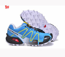 Outdoor Womens Salomon Speedcross 3 Athletic Sneakers Running Shoes Hiking Shoes