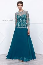 Mother of the Bride, and Groom Lace Dress By Prom Craze