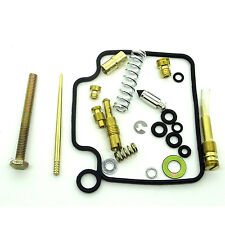 Carb Rebuild Kit Repair For Honda Rancher 350 2x4 4x4 2000 2001 2002 2003 TRX350