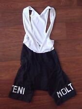 Brand New Team Molteni cycling bib short, Eddy merckx