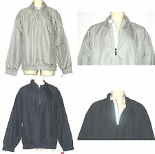 Grand Slam Blue or Gray Water Resistant Golf Jacket Mens Size XL XXL NEW $70