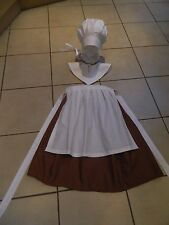 GIRLS, VICTORIAN STYLE, FOUNDLING,HETTY FEATHER, WORLD BOOK DAY COSTUME, OUTFIT.