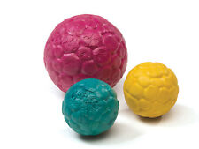 West Paw Design's Boz Dog Ball - Toss, Fetch, & Durable!