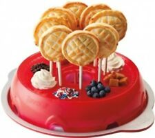 Tovolo Pie Pops Moulds. Best Price
