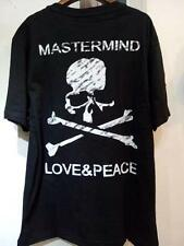NEW Men's T-shirts Mastermind Japan Tops forever young mmj Tee Asian size