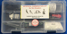 Artificial Insemination Kit for Bird Breeders