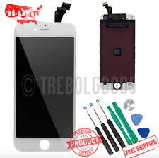 LCD Display Touch Screen Digitizer Replacement iPhone 6s Plus OEM w/ TOOLS
