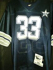 Mitchell & Ness Authentic Throwback Tony Dorsett Dallas Cowboys jersey