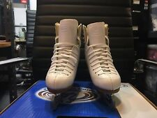 GAM Select G0049 Ladies Figure Skates with Aspire Blade
