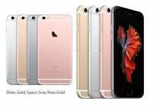 Apple iPhone 6 16GB 64GB 128GB AT&T GSM Factory Unlocked Excellent+ Smartphone