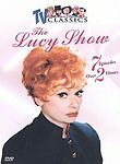 THE LUCY SHOW - SEVEN EPISODES: VOLUME THREE (DVD-BRAND NEW) LUCILLE BALL