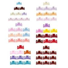 10Pcs 95mm Women Lady Girl Ladies Big Large Hair Claw Clamps Clips Claw Clamp