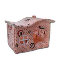 Buy Soft Warm Puppy Cat Home Fashion Sleeping Nest SP92 Pad Pet Dog House Bed