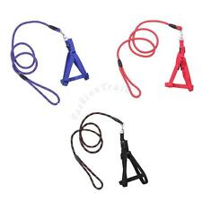 S/M Pet Dogs Traction Rope Chest Strap Leash Foam Collar Harness Dog Rope Belt